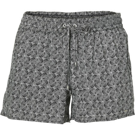 Print Beach Holiday Beach Short