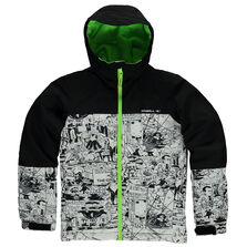 Hubble Ski / Snowboard Jacket