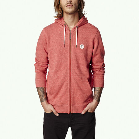 Originals Full Zip Hoodie