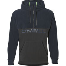 1/4 Zip Hybrid Fleece