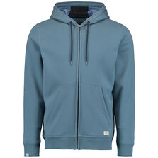 Pacific Coast Highway Zip Hoodie