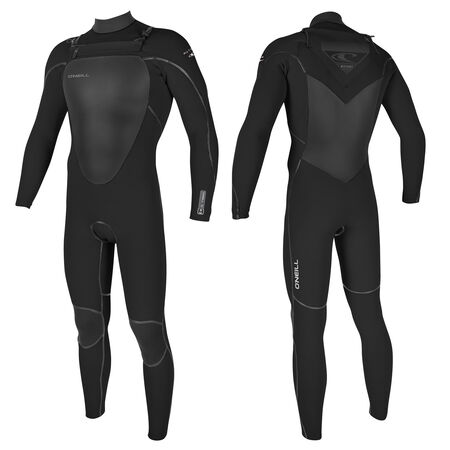 Mutant 5/4mm hooded full wetsuit