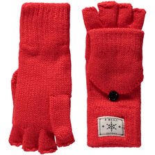 Dawn Knit Gloves