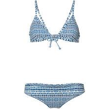 Fixed Triangle Bikini