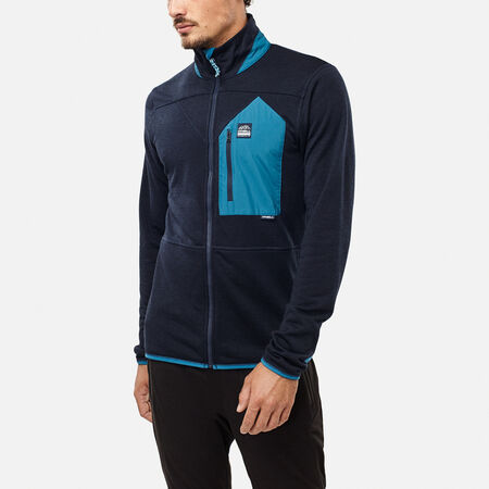 Infinate Full Zip Fleece