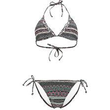 Mermaid Triangle Bikini