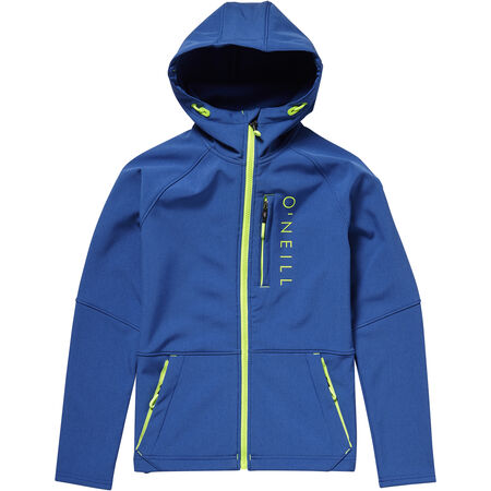 Cali Boys Softshell Jacket