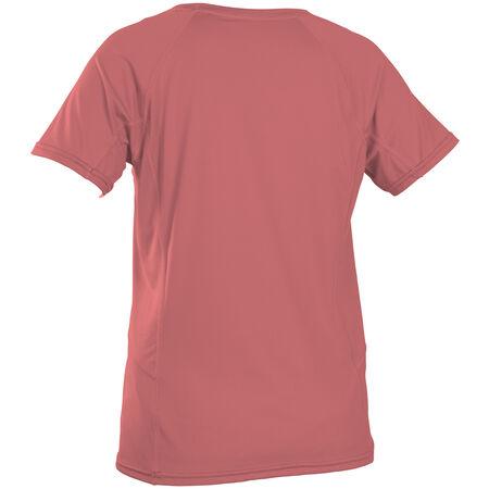 Skins graphic short sleeve rash tee womens
