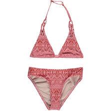 Boho Triangle Bikini