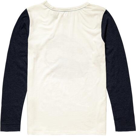 Laid Back Longsleeve T-Shirt