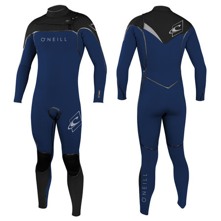 Psycho one f.u.z.e. 4/3mm full wetsuit