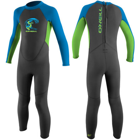 Reactor 2mm full wetsuit toddler boys