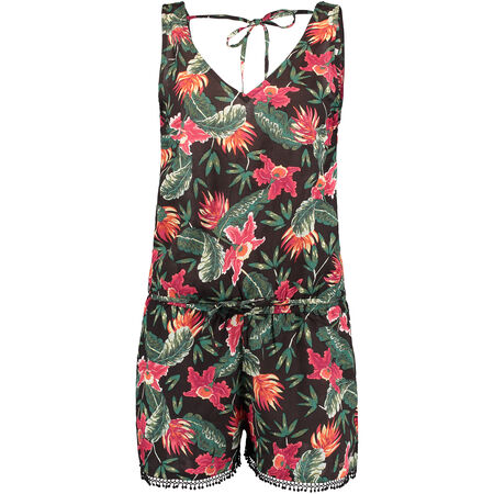 Strappy Playsuit