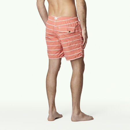 Symmetry Swimshort