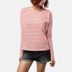 Essentials Striped Longsleeve T-Shirt