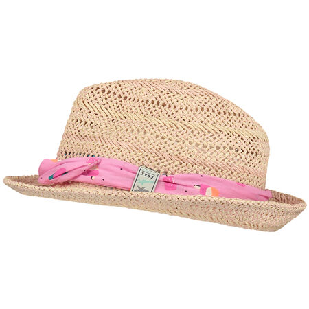 Little Corona Straw Hat
