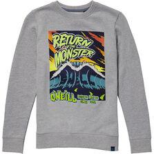 Monster Return Sweatshirt