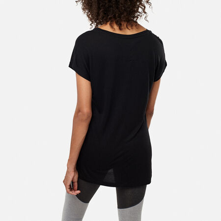 Essentials V-Neck T-Shirt