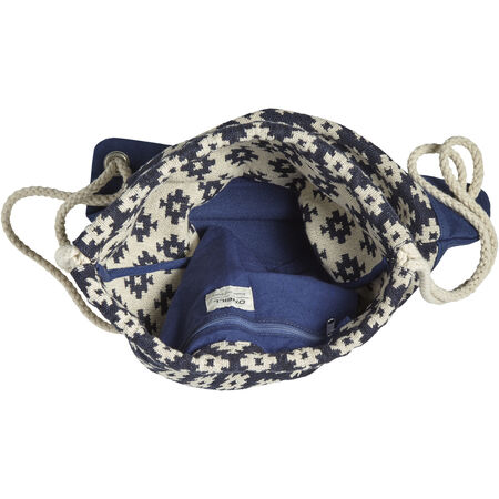 Jacquard Stroll Bag