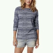 Print Crew Sweatshirt