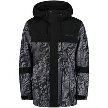 Bearded Hybrid Ski / Snowboard Jacket