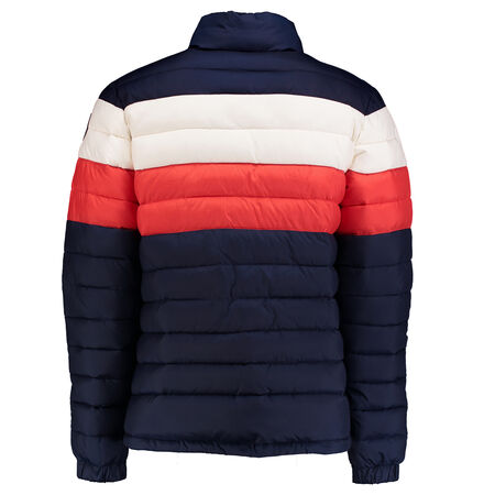 Retro Down Jacket