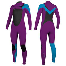Superfreak f.u.z.e. 3/2mm full wetsuit womens