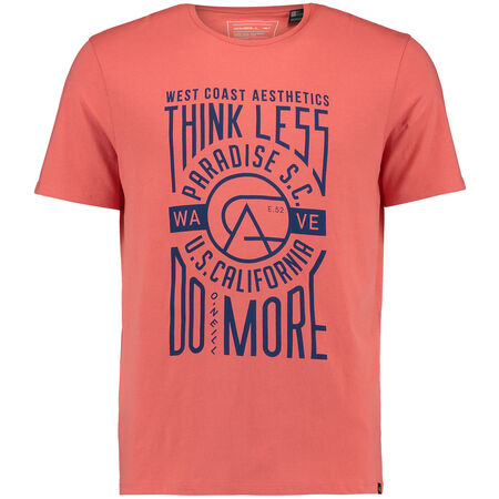 Think Less, Do More T-Shirt