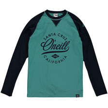 Surf Cruz Long Sleeve Skin