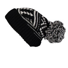 Retro Knittted Beanie