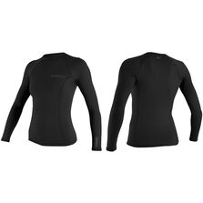 Thermo-x long sleeve crew womens