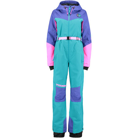 89' Out Of Control Full Snowsuit