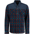Hybrid Fleece Shirt
