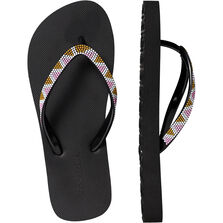Moya Strap Flip Flop