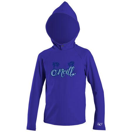 Skins hoodie toddler girls