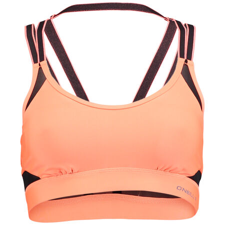 Active Strappy Sport Bra