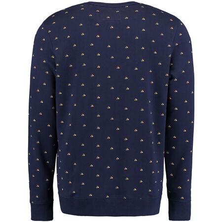 Laidback Crew Sweatshirt