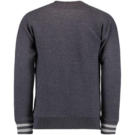 Legacy bomber sweatshirt
