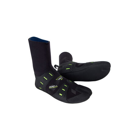 Mutant 6/5/4mm internal split toe boot