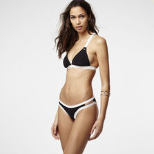 Framed Active Bikini