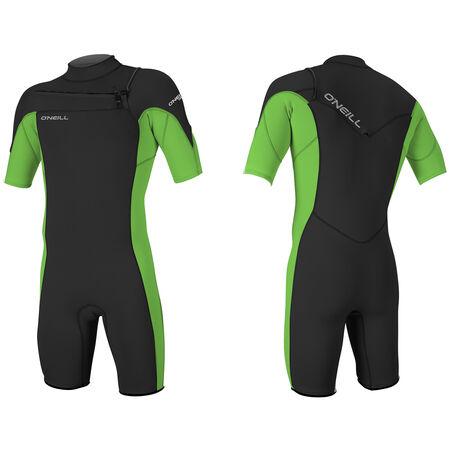 Hammer f.u.z.e 2mm spring wetsuit
