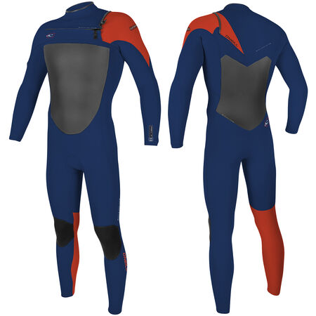 Superfreak™ fuze 4/3mm full wetsuit youth