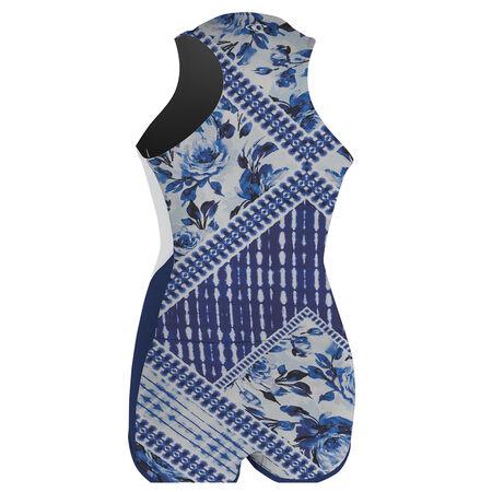 Bahia 2mm 1-piece shorty wetsuit