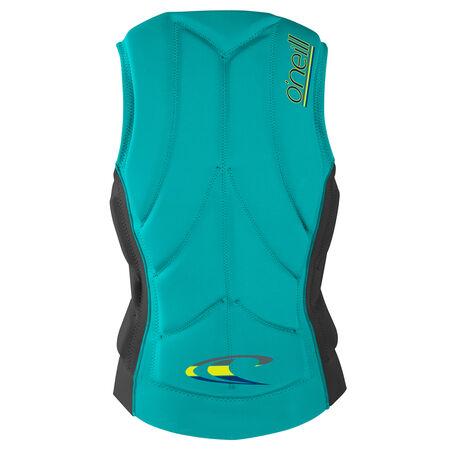 Slasher comp vest womens
