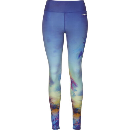 High Rise Surf Legging