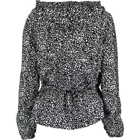 Breeze Jacket Print