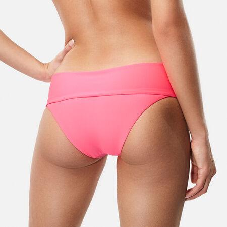 High Rise Bikini Bottom