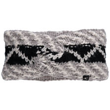Snowfall Headband