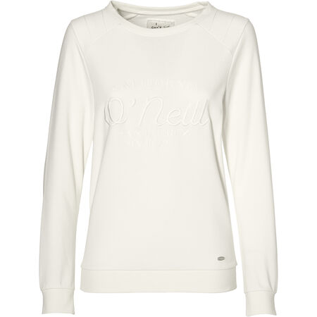 Essentials Logo Crew Sweatshirt