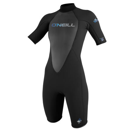 Reactor 2mm spring wetsuit womens